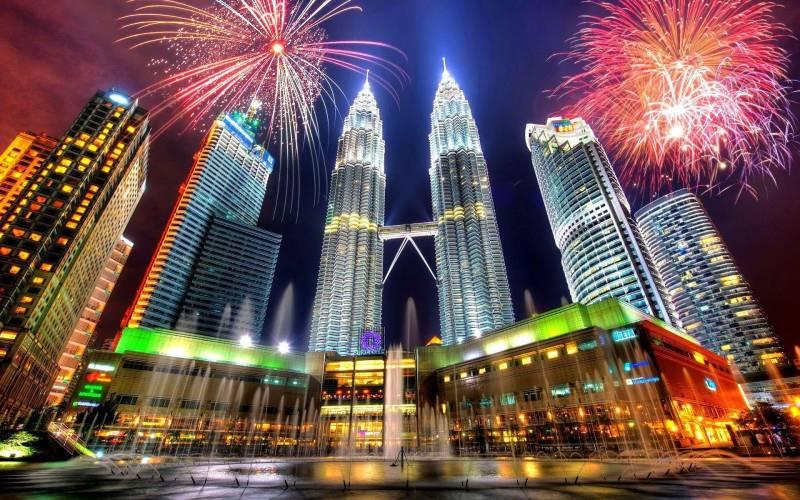4n Amazing Malaysia Trip  Kul - 002