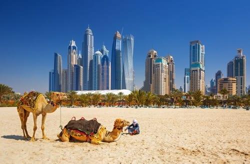 5N 6D Dubai Fantastic Tour