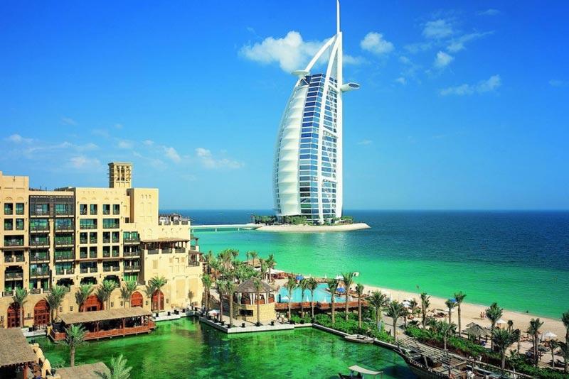 Wonders Of Dubai – 04 Nights 05 Days Package