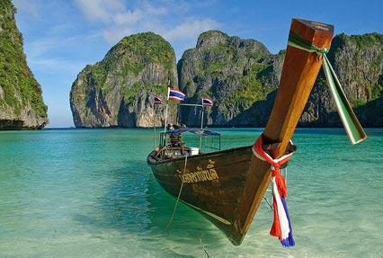 Wonderful Thailand Trip Tour