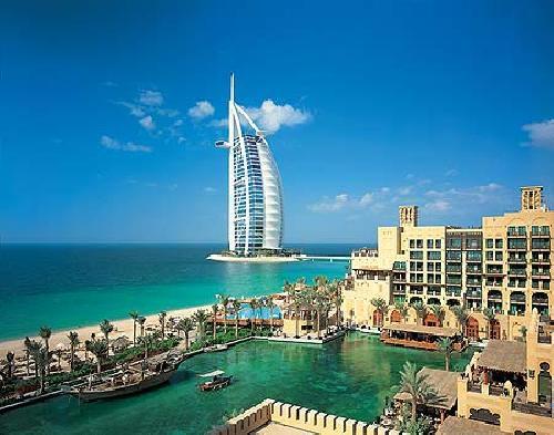 Dubai Trip Tour