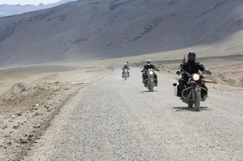 Leh - Ladakh (9 Nights, 10 Days) Tour
