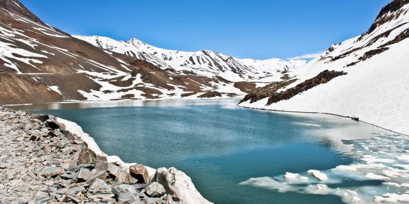 Chanderkhani Pass Trek Tour