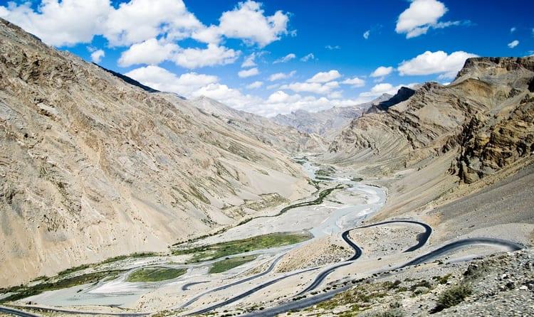 Chandratal Baralacha La Trek Tour