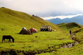Hampta Circle Trek Tour