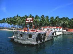 Port Blair, Havelock Island Tour