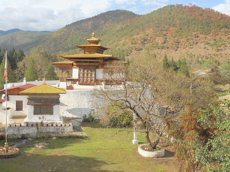 Explore Bhutan ( Eco Village Tours)