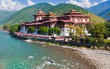 Glimpse Of Bhutan ( Eco Village Tours)