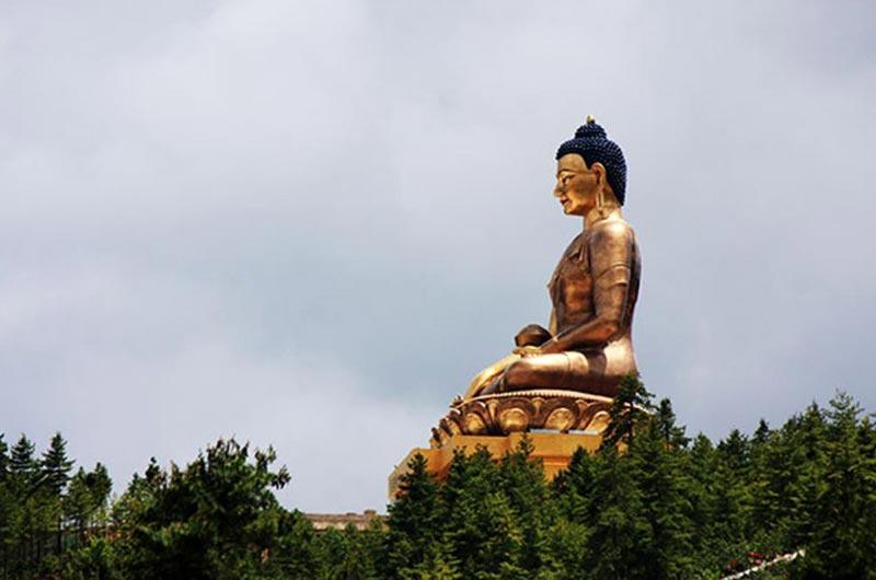 Historic Bhutan ( Eco Village Tours)