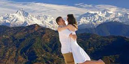 Honeymoon In Nepal ( Eco Village Tours)
