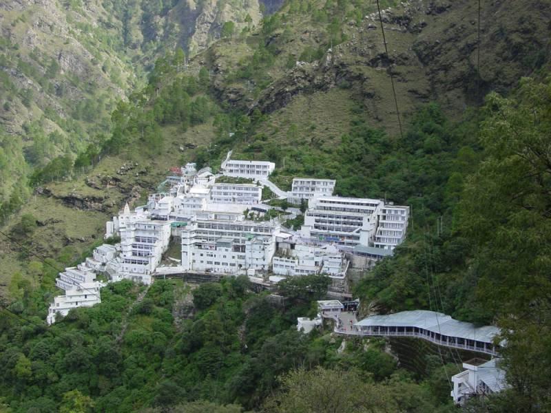 Jammu Trip, Mata Vaishno Devi Darshan And Kashmir Tour