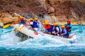 Shivpuri River Rafting Tour