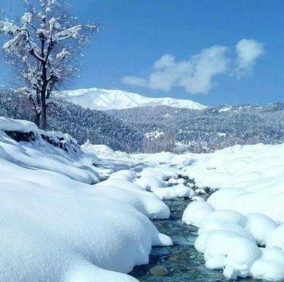 Jannet E Kashmir Tour