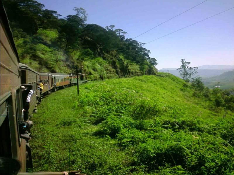 Enchanting Srilanka Tour
