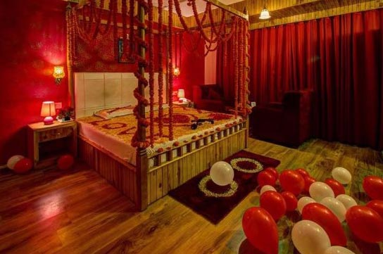 Goa Honeymoon Package / Romantic Goa Honeymoon Package Starting  From Rs.5499 Per Couple