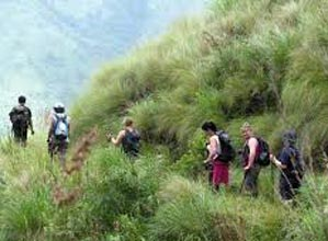 Kerala Trek Tour