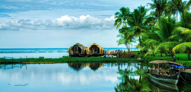 5Days 4Night - Kerela Tour