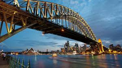 Self -Drive Tour Of Melbourne