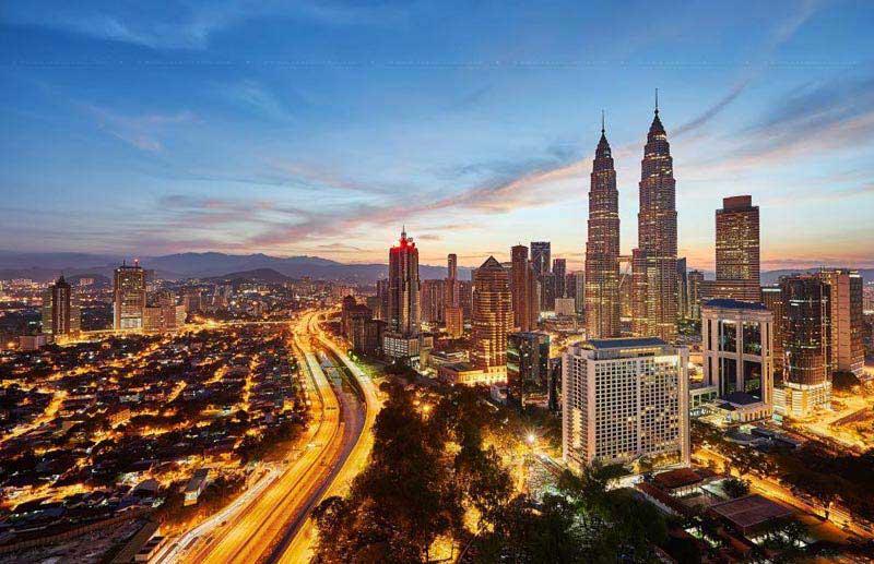 Kuala Lumpur - Bali Tour