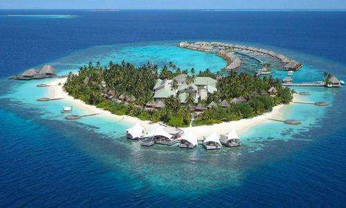 Maldives - Sri Lanka Tour