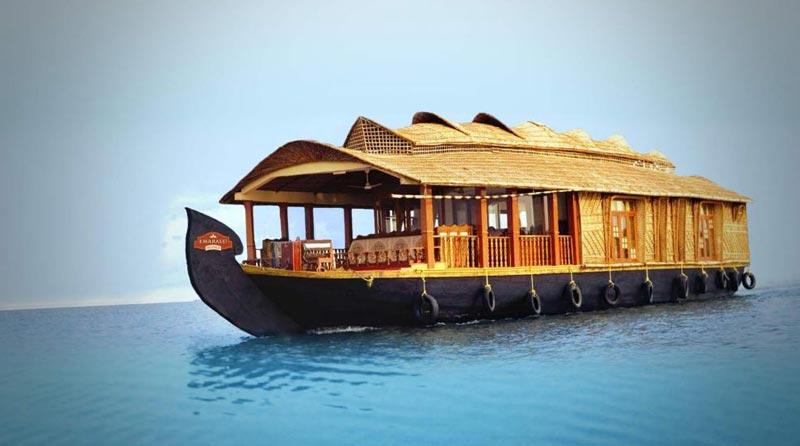 Amazing Kerala Tour Package