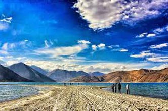 Ladakh: The Long And Winding Road Tour