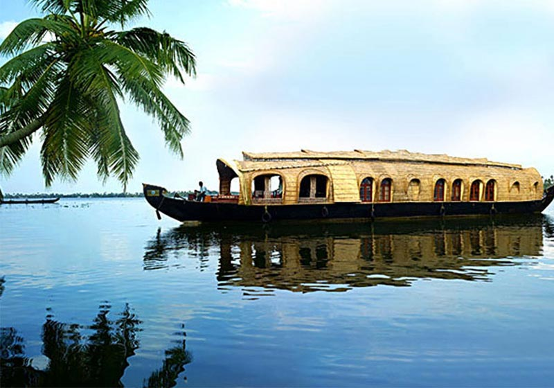 Jain Pilgrimage Tour Of Kerala