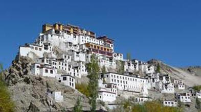 Ladakh Monastery Trek Tour
