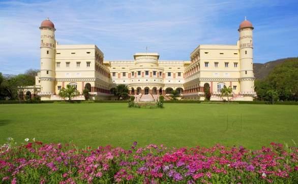 Delhi Sariska 2 Days