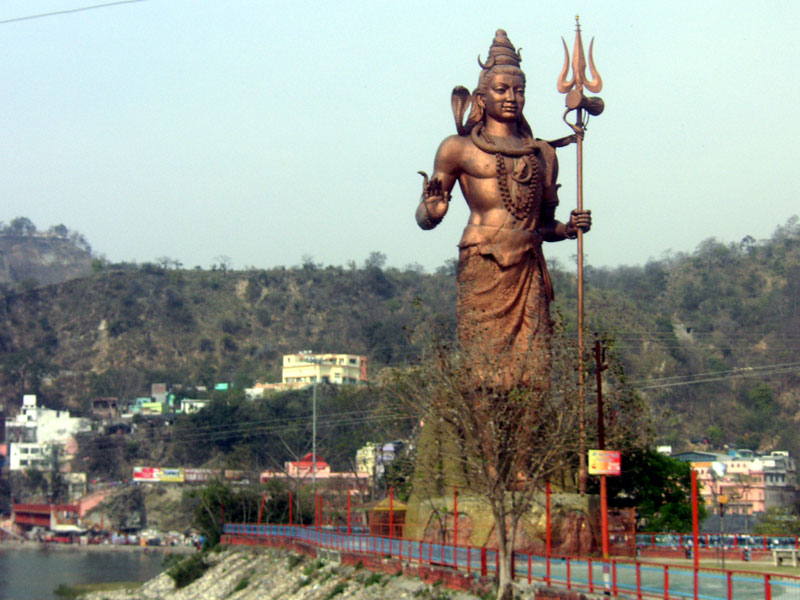 Delhi Haridwar Rishikesh Mussoorie 4Days