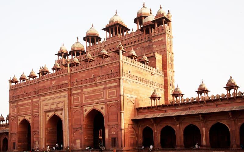 Gurgaon Agra Fatehpur Sikri Jaipur 3days