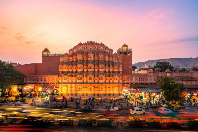 Agra Jaipur Ajmer Tour