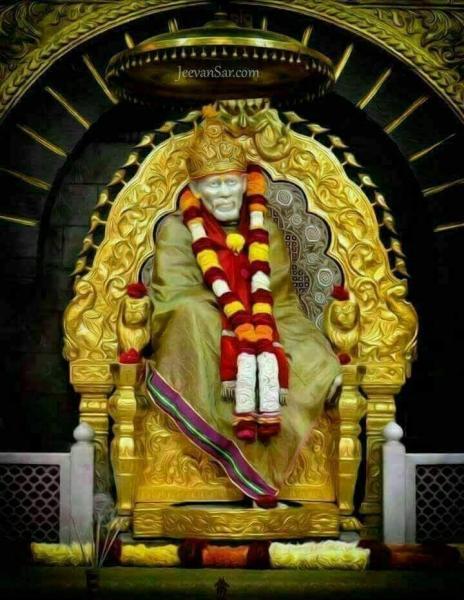 Pune Shirdi Pune Tour