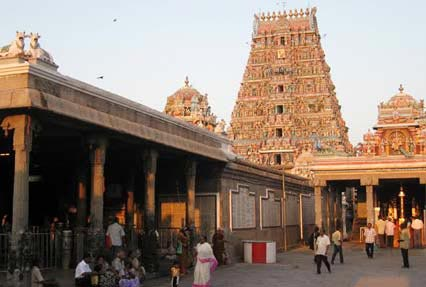 Chennai – Pondicherry Tour (5N/6D)