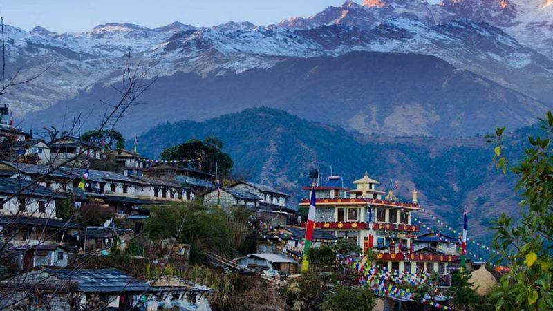 Explore The Best Of Nepal Tour | 5N / 6D
