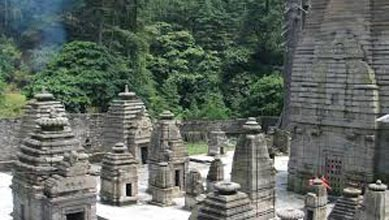 Jageshwar Temple Tour Package