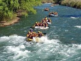Tanakpur Rafting Tour Package
