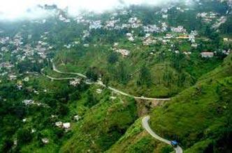 Nainital With Ranikhet Tour