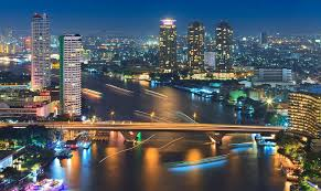 Cities Of Thailand Tour