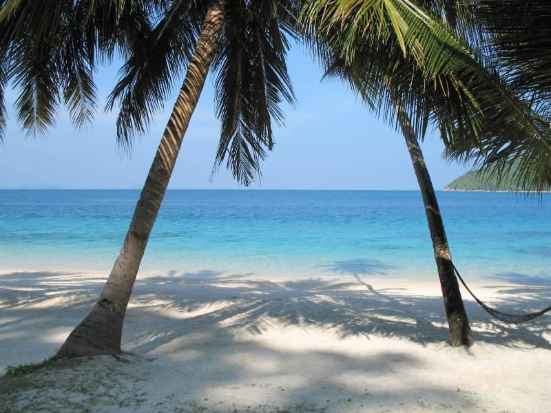 Phuket Paradise Trip