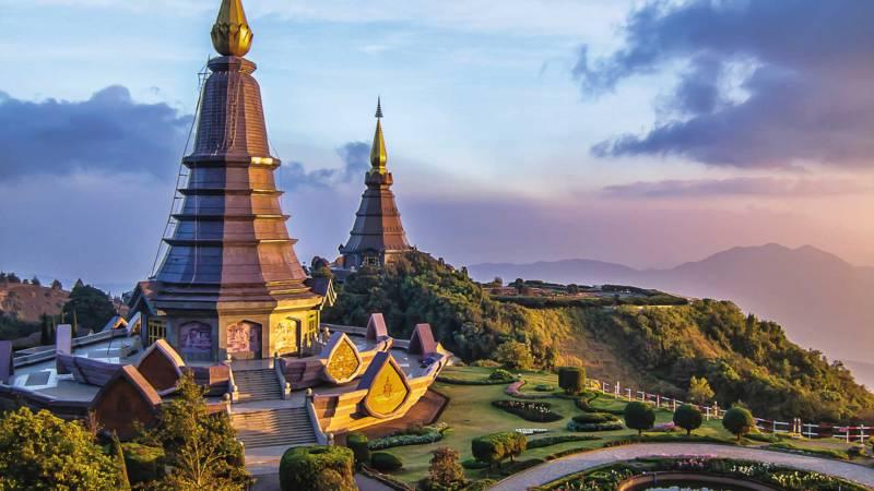 Memorable Thailand Tour