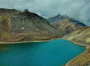 Lahaul Valley Tour Package