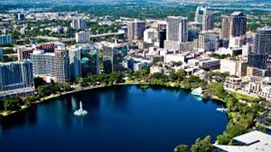 4 Days- Orlando (City Break) Tour