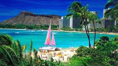 5 Days –Exotic Honolulu Tour