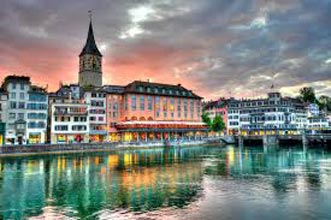 UK & Paris & Switzerland – A Must Visit Destination! (London + Paris + Zurich + Lucerne – 13 Day