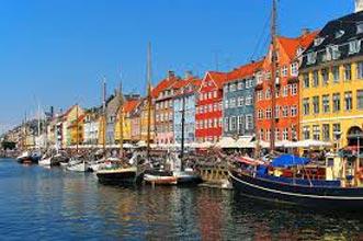 Stunning Europe – Scandinavian Countries – Enjoy It! (9Days 8Nights) Tour