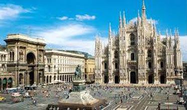 Milan City Breaks Tour