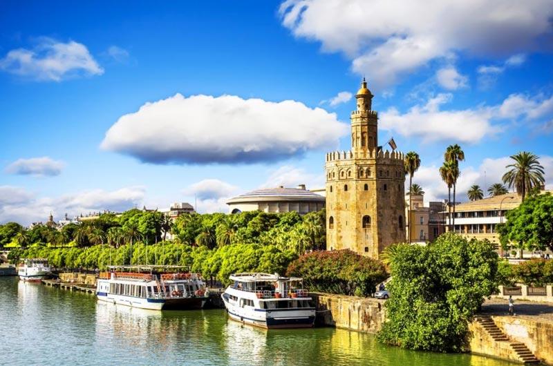 Explore Malaga Package