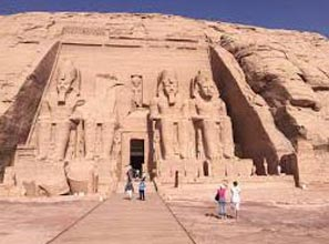 GH-68. JRD-EGPT / BEST OF JORDAN AND EGYPT 14 NIGHTS / 15 DAYS PACKAGE