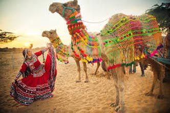 Rangilo Rajasthan Tour Package